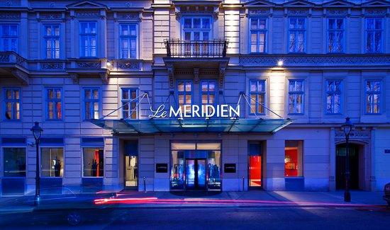 維也納艾美酒店