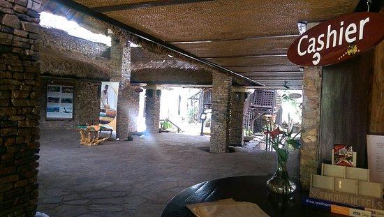 Sarova Shaba Game Lodge: IMAG0328_large.jpg