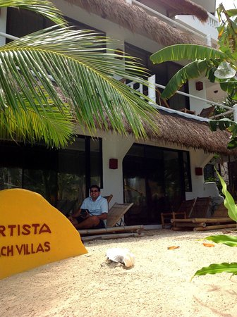 Artista Beach Villas: photo0.jpg