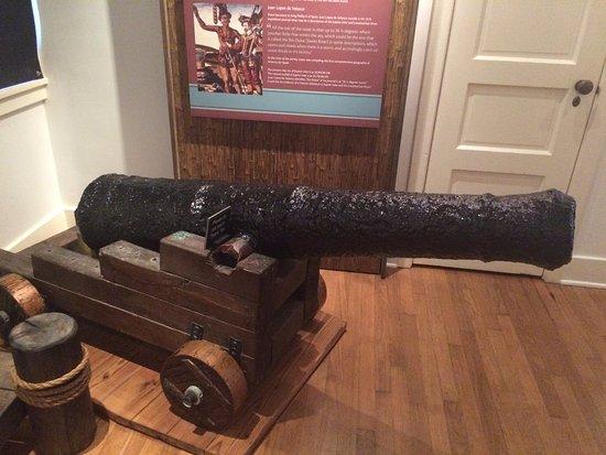 Jupiter, FL: Exposición del museo