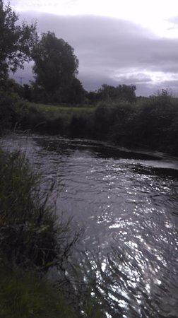 Aghadowey, UK: River
