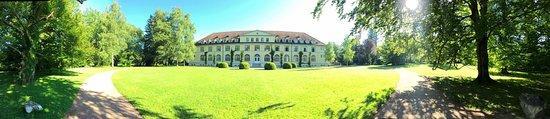 Schoenenwerd, Sveits: Das BallyHouse die stilvolle Location