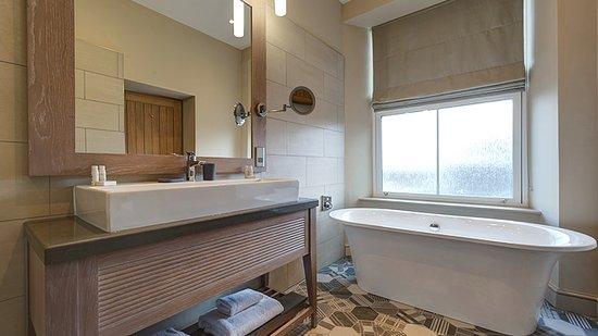 Berrier, UK: Park Collection Bathroom
