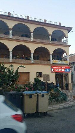 Riogordo, Espanha: 20160805_210527_large.jpg