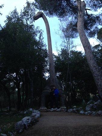 Dino City Prehistoric Park