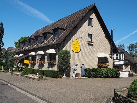 Hotel & Restaurant Bienefeld