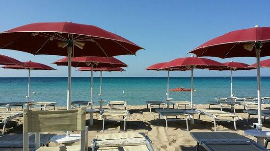 Lido Marini, Italia: Lido Playa Blanca