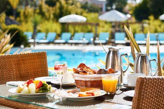 Monte da Quinta Resort : Hotel