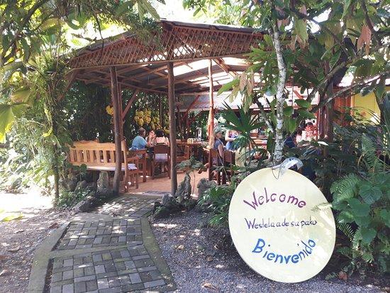 Centro Turistico Brigitte: 20160808_090125_large.jpg