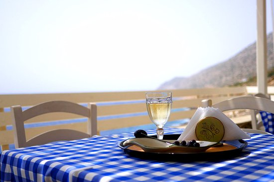 Delfini Hotel Sifnos Imagem