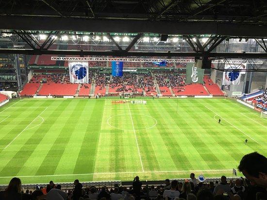 Parken Stadium: photo0.jpg