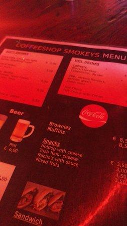 Smokey Coffeeshop : IMG-20160808-WA0011_large.jpg