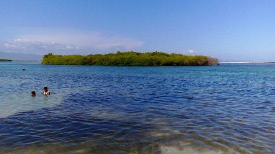 La Caobita Beach