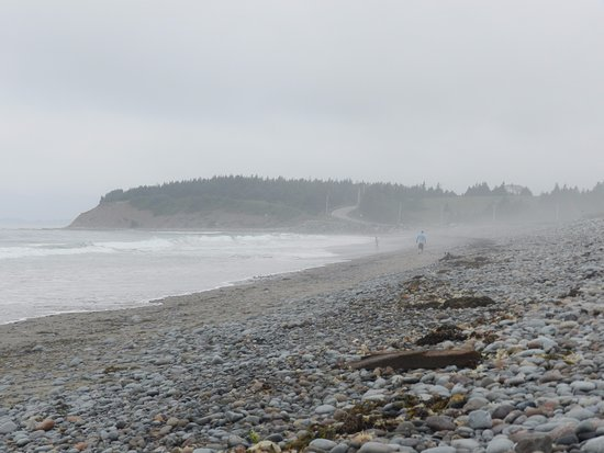 East Lawrencetown, Canada: 9am