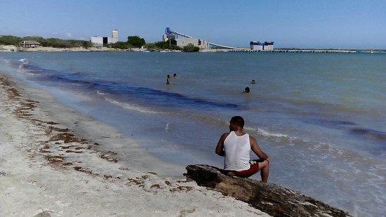 Playa Los Negros