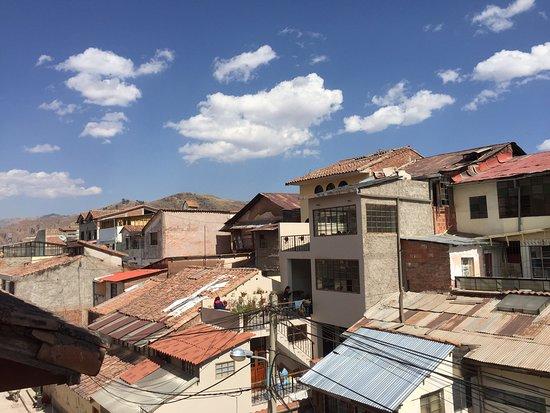 LP Cusco Hotel: photo0.jpg