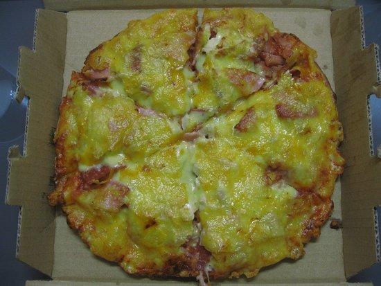 Italian Pizza House: pizza house
