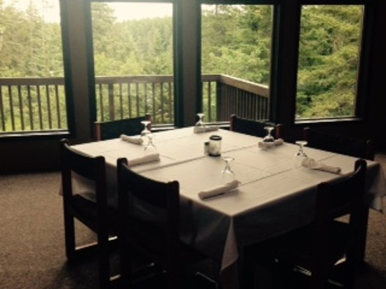 Cypress Hills Resort Restaurant