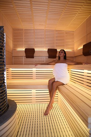 Mercure olbia spa sauna picture of mercure olbia olbia mercure olbia spa sauna altavistaventures Images