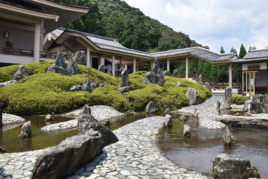 Matsuo Shrine