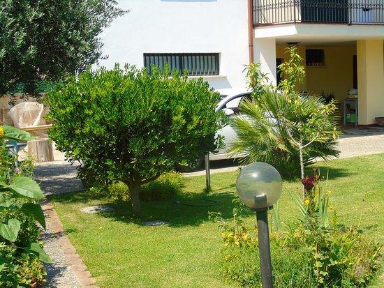 Casa Iovara