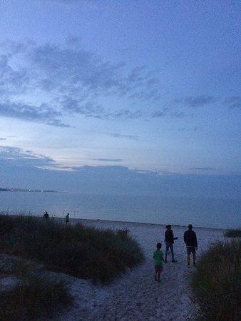 balka strand familiecamping