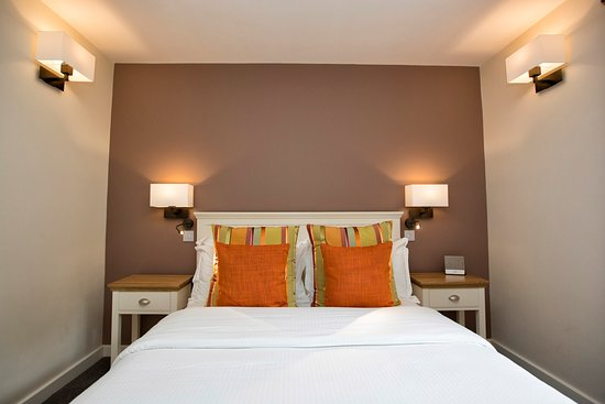 The Leathes Head Country House Hotel: Standard Room
