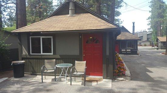 Big Bear Frontier Cabins & Hotel: 20160801_151756_large.jpg