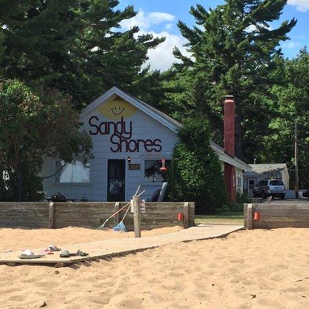 Photo of Sandy Shores Cottages Escanaba