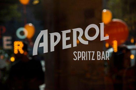 Love Everyday Picture Of Terrazza Aperol Spritz Barcelona