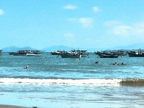São Miguel Beach