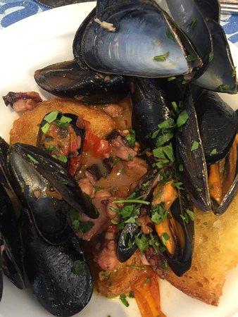 Hotel Margherita: serate bellissime e cibo ottimo