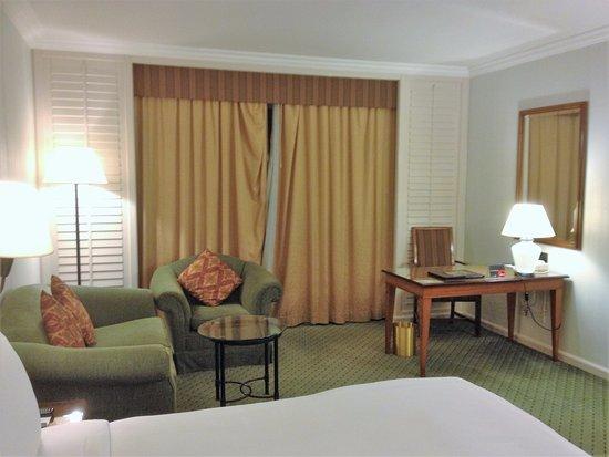 JW Marriott Hotel Dubai Foto