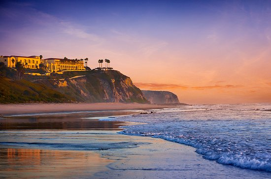 The Ritz-Carlton, Laguna Niguel: Perched 150 feet above the the Pacific