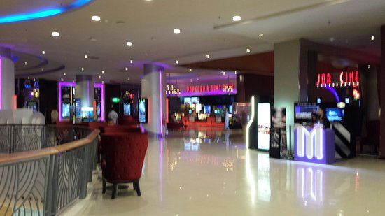 Major Cineplex - CentralPlaza Udonthani