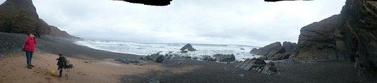 Stunning beach!