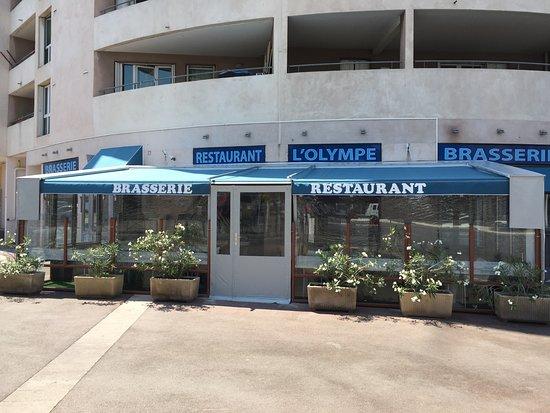 Restaurant brasserie olympe marseille restaurant avis num ro de t l phone photos tripadvisor - Office du tourisme marseille telephone ...