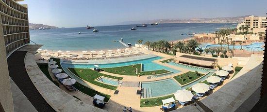Kempinski Hotel Aqaba Red Sea ภาพถ่าย