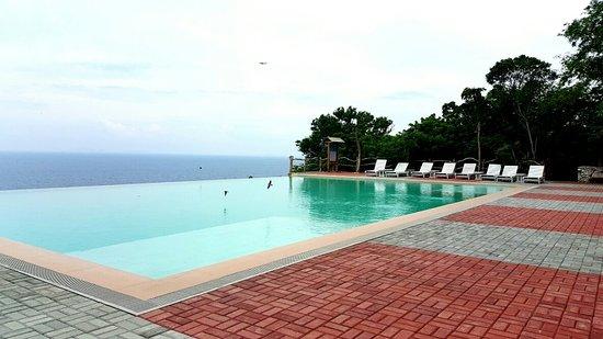 Lobo, الفلبين: Punta Verde Dive Resort
