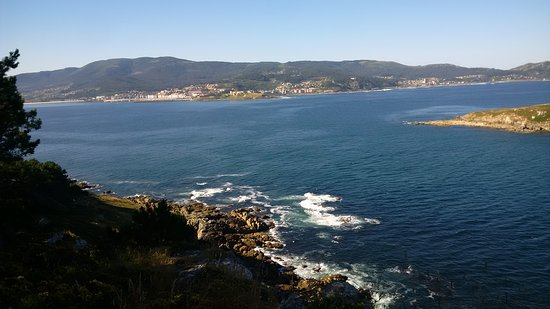 Mirador de Monteferro