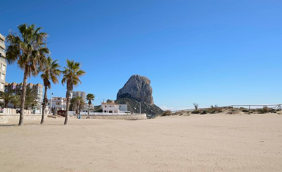 Photo of Residencial Terra de Mar Calpe