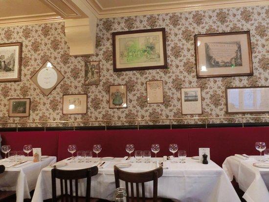Restaurant Allard: Allard1