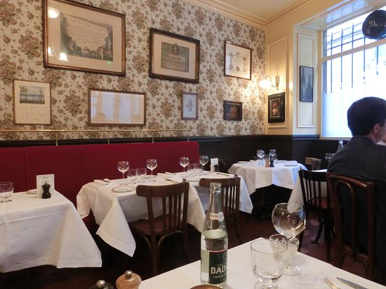 Restaurant Allard: Allard2