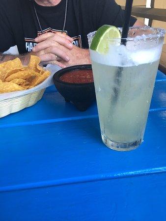 Best Mexican Restaurant In Pawleys Island