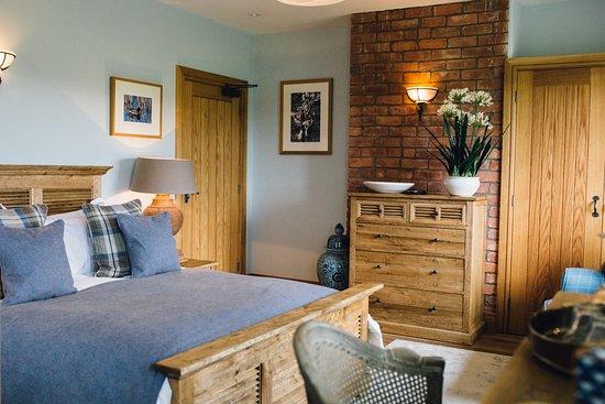 Kendal, UK: Superior Room.