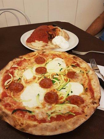 """""""Pizze Top"""""""