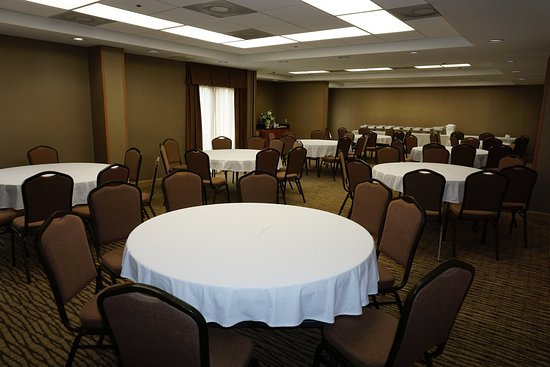 Comfort Inn Greensboro: Meeting Room
