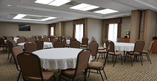 Comfort Inn Greensboro Wendover: Meeting Room