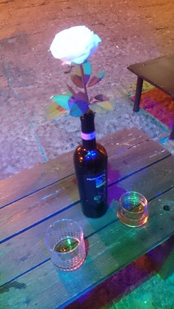 American Bar Pepiton