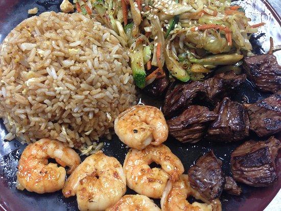 Okinawa Restaurant: Yum!!!